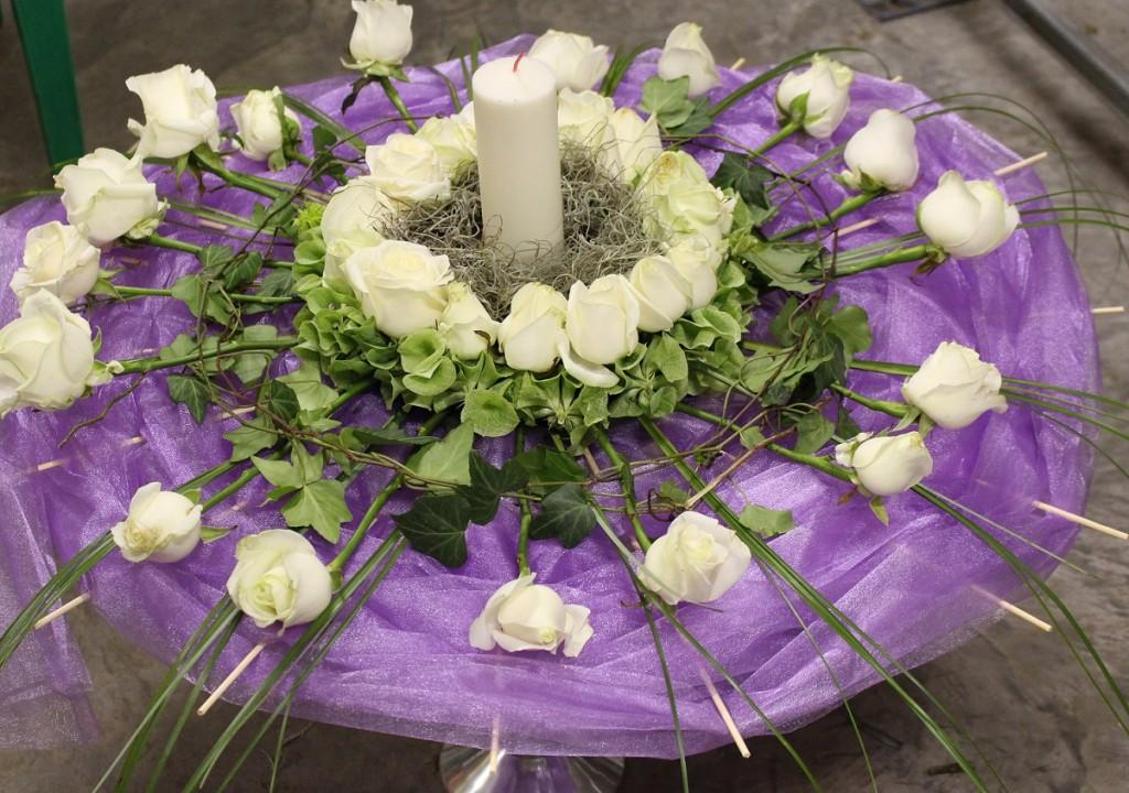Pamelas florales