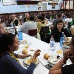 MAF comida Rest. Cubano Candás