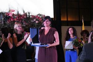 Yanira Pérez, Mejor Artesano Florista 2016