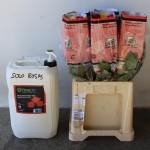 Clear 300, de Floralife - Oasis, para Rosas