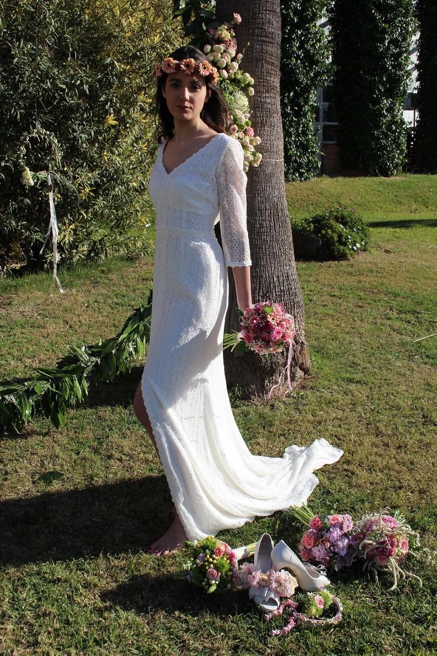 Vestidos de novia de josefina huerta