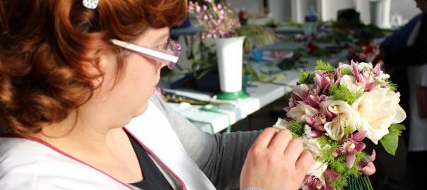 La importancia de la Formación del florista